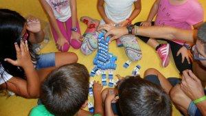 Les activitats a les escoles es tornaran a repetir a Tarragona