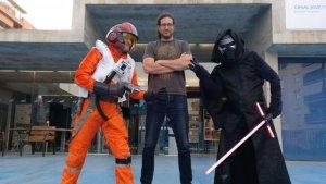 Les II Jornades Star Wars es faran en Sagunt