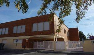 L'Escola Montsant de Reus.