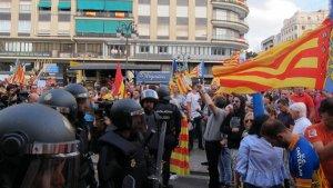 manifestació 9 octubre