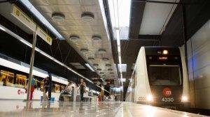 Metro València