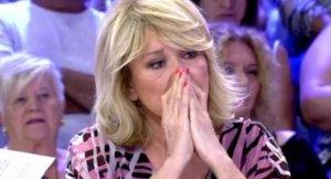 Mila Ximénez, muy afectada por la noticia de Suso