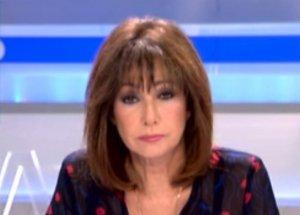 Moment del programa de Telecinco 'El programa de Ana Rosa' amb el director de TV3