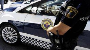 Policia Local d'Elx