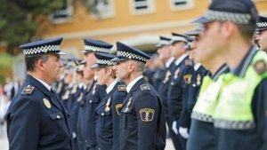 Policia Local València