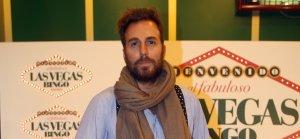 Raúl Prieto, director de 'Sálvame'