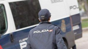 Recurs policia
