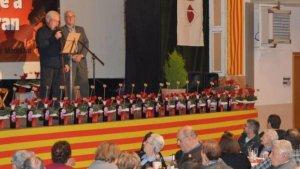 Segona edició de l'Homenatge a la Gent Gran a Cornudella