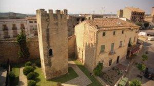 Torre de la Vila de Torredembarra