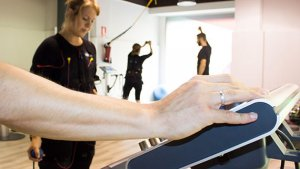 Una sessió de vint minuts equival a quatre hores de gimnàs