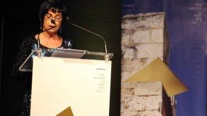 XXIX Premi de Periodisme Mañé i Flaquer