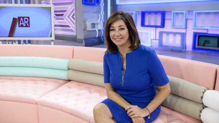 Ana Rosa en su programa.