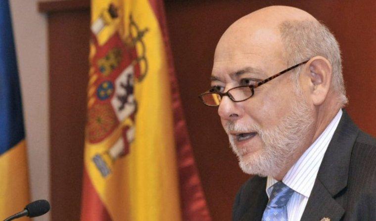 El fiscal general de l'Estat, José Manuel Maza, mort aquest dissabte, 18 de novembre