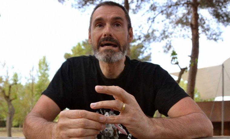 Eusebi Campdepadrós, cap de llista de Junts per Catalunya a Tarragona.