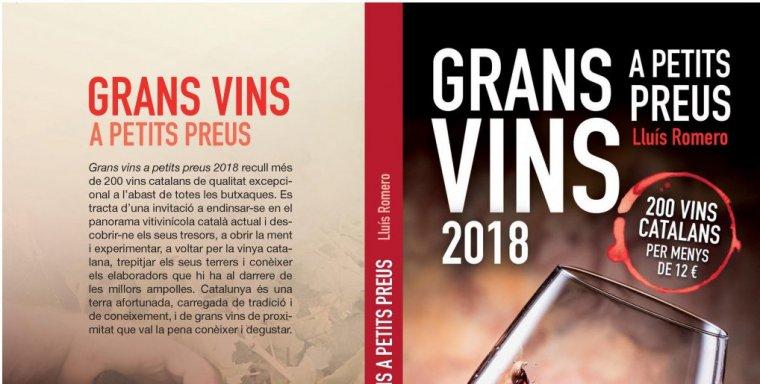 Grans vins a preus petits