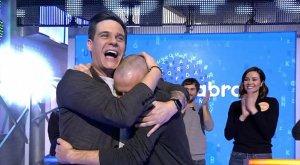 Antonio Ruiz se convierte en el ganador de un bote de 1.164.000 euros en 'Pasapalabra'