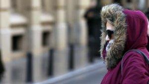 El temps a València serà més fred durant els pròxims dies