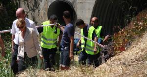 Imatge d'arxiu mossos cadàver