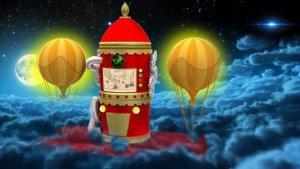 Imatge de promoció de la bústia per a xiquets
