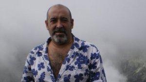 Imatge de Víctor Laínez, la víctima de Saragossa