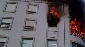 Incendi a Vinaròs