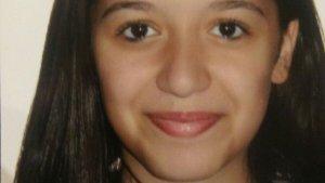 La jove va desaparèixer al carrer del Compte d'Urgell de Barcelona
