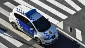 La Policia Local de Torredembarra ha detingut els dos individus