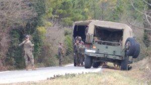 L'exèrcit espanyol realitzarà unes maniobres militar a Tarragona