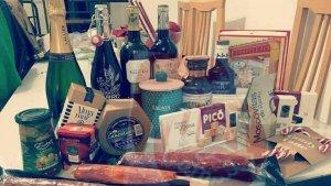 Los productos que se regalan en la cesta de Navidad de Inditex