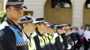 Policia Local Alacant