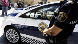 Policia Local Elx