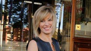 Susanna Griso en los premios Ondas