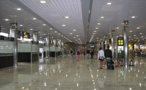 Un important servei de l'Aeroport de Reus ha estat aturat durant tres dies