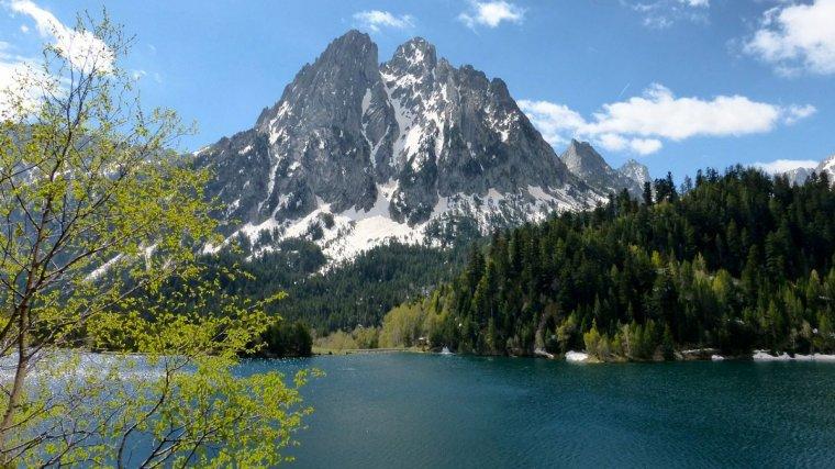 Los 10 paisajes más bonitos de España