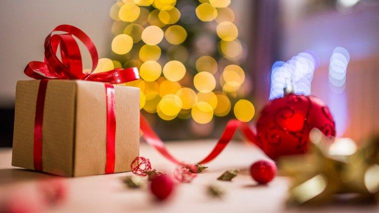 Resultat d'imatges de regals nadal