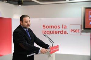 Ábalos (PSOE) explica que la plurinacionalitat no té per què tenir efectes jurídics