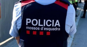 Agent dels Mossos d'Esquadra