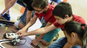 Campus Petits Enginyers a la Salle de Reus