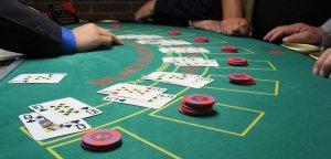 El blackjack se ha popularizado.