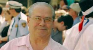 Enric Nieto va ser membre de la colla durant més de trenta anys
