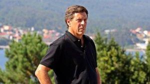 Juan Carlos Quer, el padre de la desaparecida