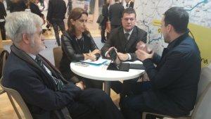 La delegació tarragonina a FITUR té previstes una trentena de reunions
