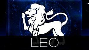 La predicción de Leo según los astros