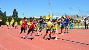 L'atletisme és un dels esports més consolidats a Torredembarra