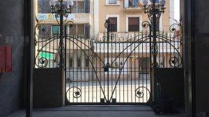 Les portes del Mercat Central s'obriran al públic aquest proper dijous.