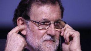 Rajoy no vol escoltar crítiques