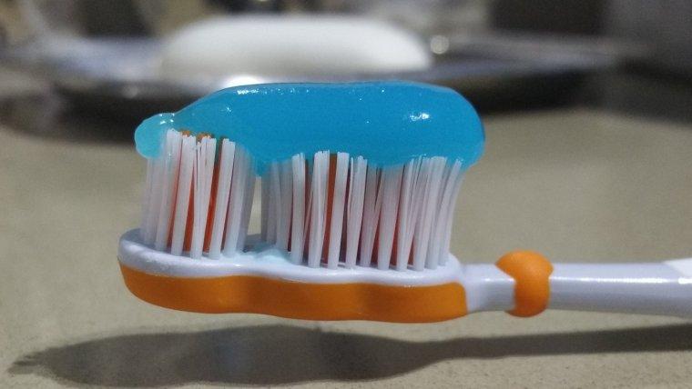 Ser consumidor de la peor pasta de dientes del mercado es malo 9e2d18717293