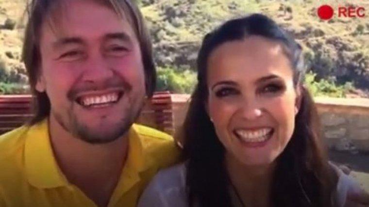 David y Patricia se han comprometido