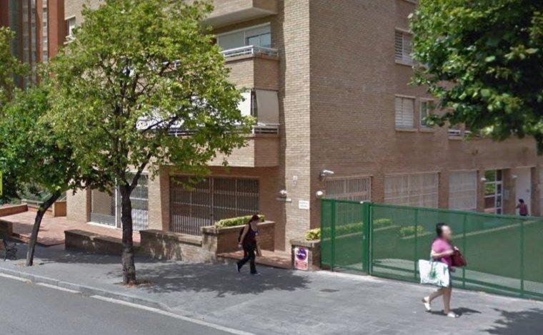 Jutjat de Menors de Tarragona.