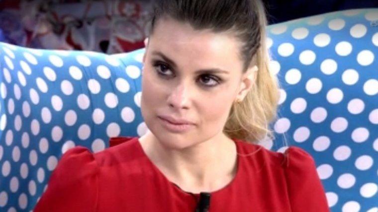 María Lapiedra.